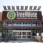 Green home improvement store to anchor The Hill shopping center