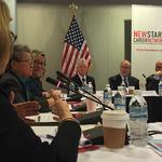U.S. labor secretary hears from New Jersey's long-term unemployed