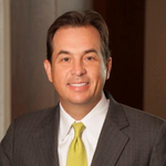 Meet the C-Suite/Leadership: Eric Schimpf, managing director at Merrill Lynch