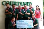 Courtyard by Marriott Waikiki Beach gets money back for saving energy