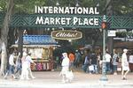 New Year's Eve is moving day for International Market Place tenants