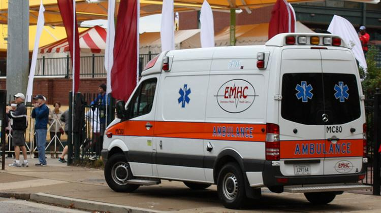 Memphis ambulance provider EMHC acquired in Acadian