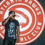 Nike, NBA tap into marketing power of Atlanta hip-hop with Hawks-branded clothing