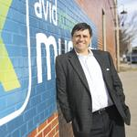 CBJ names AvidXchange CEO Mike Praeger 2017 Business Person of the Year
