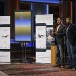 Local startup secures investment from <strong>Mark</strong> <strong>Cuban</strong> on ABC's 'Shark Tank'