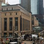 YMCA considers moving downtown Minneapolis club to Nicollet Mall