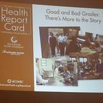 Colorado Health Report Card: Better grades for kids, less so for seniors