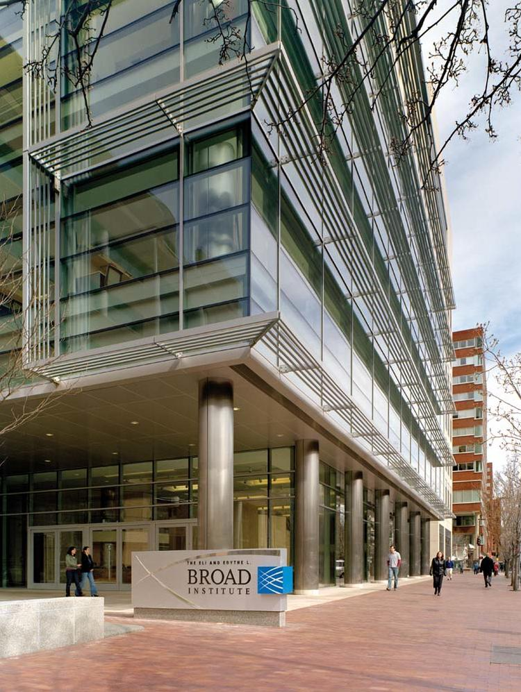kendall square research company