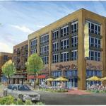 Construction starts on developer <strong>Robert</strong> <strong>Shaw</strong>-led project in downtown McKinney