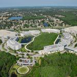Liberty Property sells off Tampa office park occupied by Capital One, WellCare in $108M deal