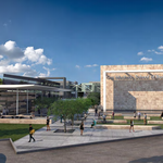 FIRST LOOK: St. Thomas University showcases planned business school
