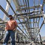 Howard Energy more than doubles space with new lease at Security Service FCU's building in NW SA