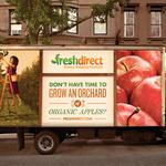 FreshDirect closes $189M deal with J.P. Morgan as lead backer