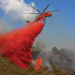 Erickson's helicopters flying less for the military, more for oil and fire fighting
