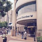 Metro Atlanta Chamber puts new leadership team in place