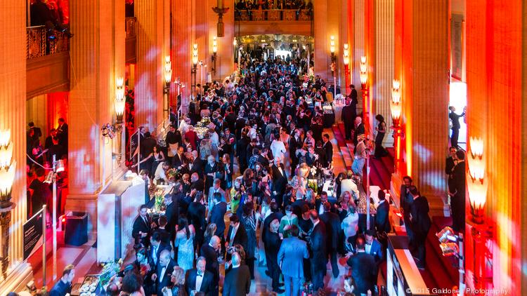 James Beard Awards Gala To Remain In Chicago Chicago Business