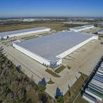Second phase of 127-acre business park in NW Houston breaks ground