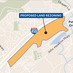 U.S. Steel could sell property involved in rezoning battle
