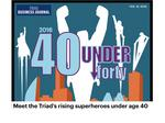 Meet the Triad's 40 Leaders Under 40 (slideshow)