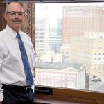 Kennedy: 'Legendary' Hodgson CEO was a true mentor