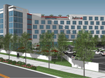 $24 million Radisson Red Miami Airport to break ground in October