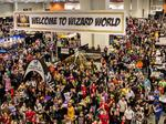 Newegg inks sponsorship deal with Wizard World