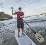 West Marine CEO <strong>Matthew</strong> Hyde taps into his customers' passions