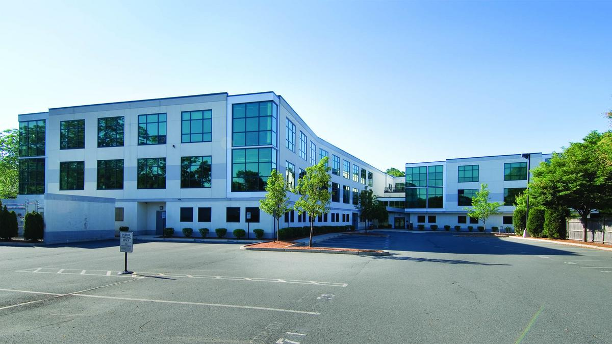 Mount Auburn Hospital Medical Office Building