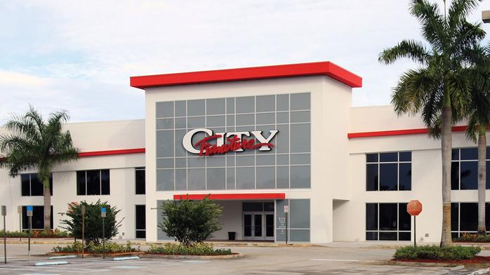 City Furniture buys Millenia-area land for new store