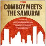 Cowboy meets the Samurai: How Houston has become a destination for Japanese businesses