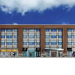 $10M South Park mixed-use project close to starting