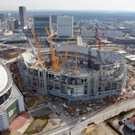 Stadium, ballpark home in on 2017 completion