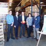 Albuquerque coffee company to expand — tripling facility space