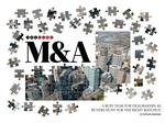 Biggest M&A year ever*