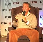 <strong>Ted</strong> <strong>Leonsis</strong> defends Groupon, warns of the delusion of bad ideas