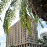 Don Quijote to buy 17-story Pan Am Building in Honolulu