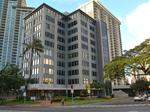 Panda Express owners buy Waikiki high-rise office tower
