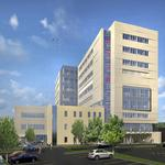 Texas Innovations in Health Care: With Houston's four med schools, there's room for No. 5