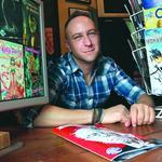 Strategies: Comics show the power of celebrity