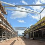 Solar project on shopping list for mall developer