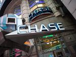 Here's why JPMorgan Chase is investing in these fintechs