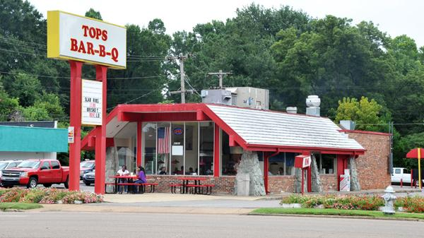 Tops Bar B Q Owners Plan To Hire New Employees Grow Area