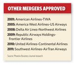CEO Parker's pursuit of a merger partner one disappointment after another since Delta bid
