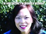 From our 40 Under 40: 'A moment in life when you felt like a superhero?'