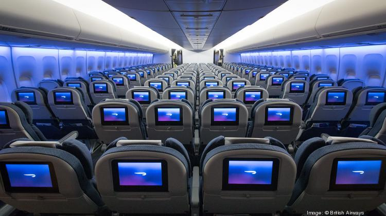 British Airways Survey Answers Tough Questions About