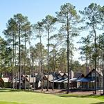 Sneak Peek: Inside a luxury cottage at <strong>Tiger</strong> <strong>Woods</strong>' golf resort Bluejack National