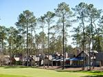 First homes open at Tiger Woods' Bluejack National golf resort (Video)