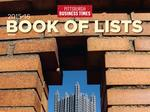 PBT Book of Lists: Your one-stop resource for market intelligence
