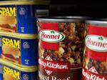 How can food companies succeed in a world without cooks? Maybe by following Hormel