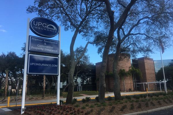 UPC Insurance wants to build St  Petersburg headquarters